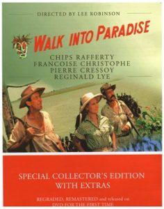 Walk into Paradise