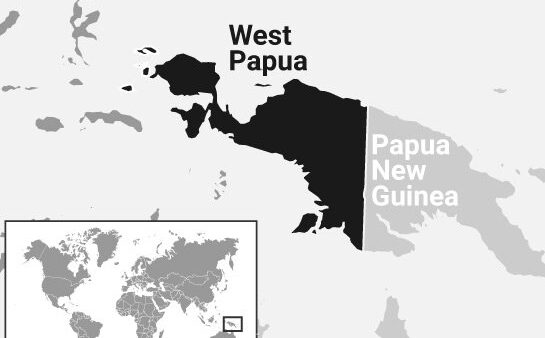 The Free West Papua Movement