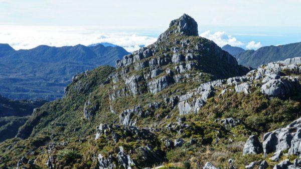 Mt Fubilan, Ok Tedi & Other Tales (Part two) – Sept 2020 Kundu