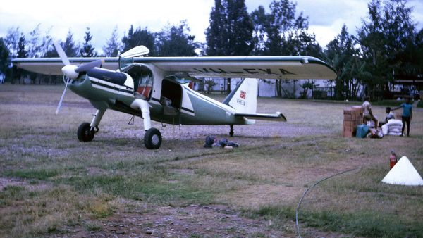 Tragic Events at Tauta – Sept 2020 Kundu Fred Kaad Crash