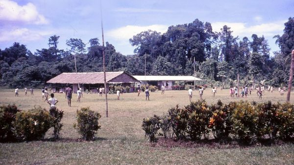 Family Farm to PNG Development Bank – Story of a Didiman (Part Six)