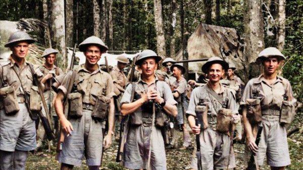 The Kokoda Correction , ACS