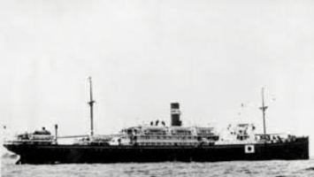 Montevideo Maru - Australia's Greatest Maritime Disaster