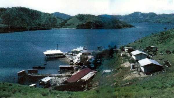 Gemo Island Hospital: After the War MYRA MACEY — Part Two    PNGK June 2021