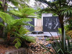Join in a walk along the Kokoda Memorial Walkway, Concord (Sydney) -  Tuesday 7 September 2021 9.30am