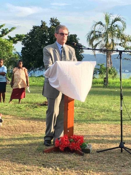 03-Australian High Commissioner