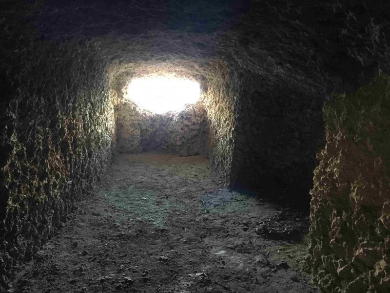 21-Tavui Tunnels