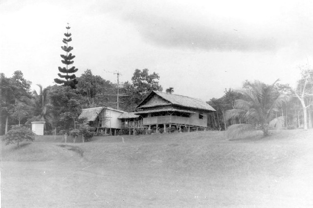 21. BALUP - Tchrs House