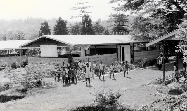 44. MAPR - School Bldgs