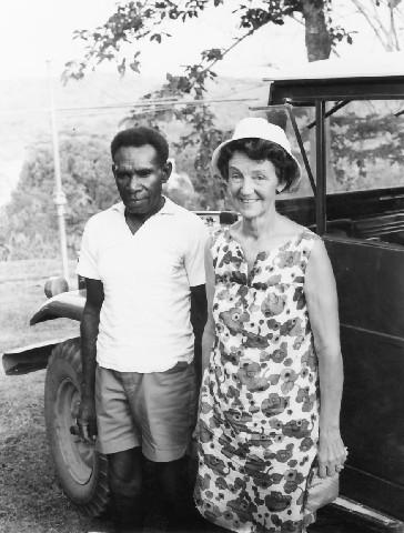 57. MAPR - Patiken & Mum