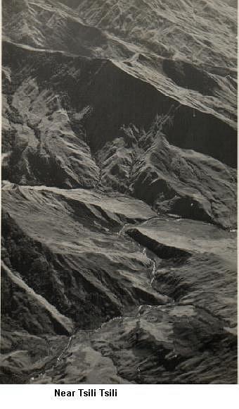 Aerial scenes 11