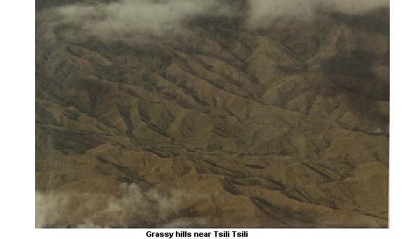 Aerial scenes 09