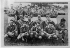 New Guinea National Football League - 1961