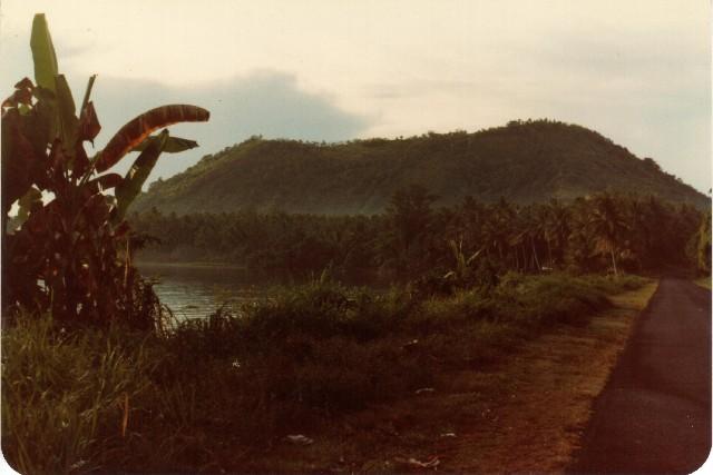 04 - Vulcan_Rabaul-early morning