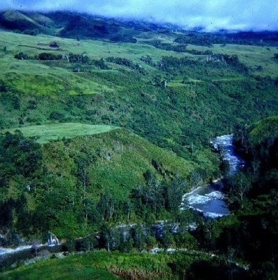 Tifalmin Valley