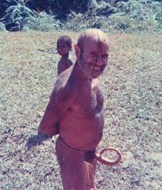 Traditional elder