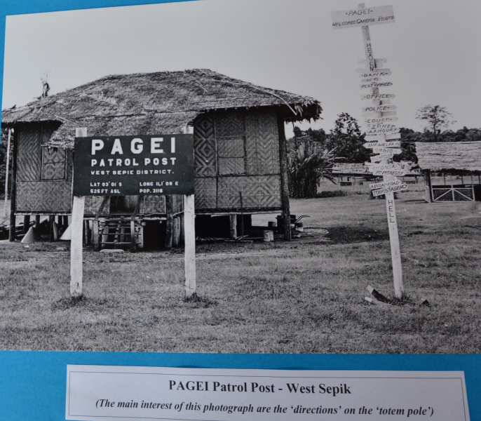 Pagei-station